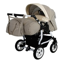 Adbor Kinderwagen