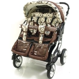 Addor Kinderwagen
