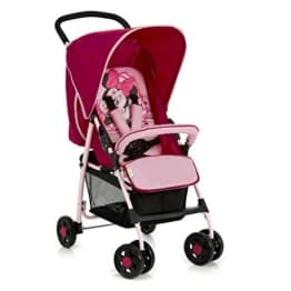 Hauck Sport V-Minnie Pink II Buggy